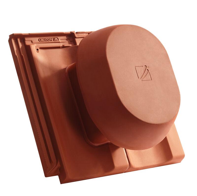 OPT SIGNUM keramički odzračnik 150/160 mm sa adapterom za foliju