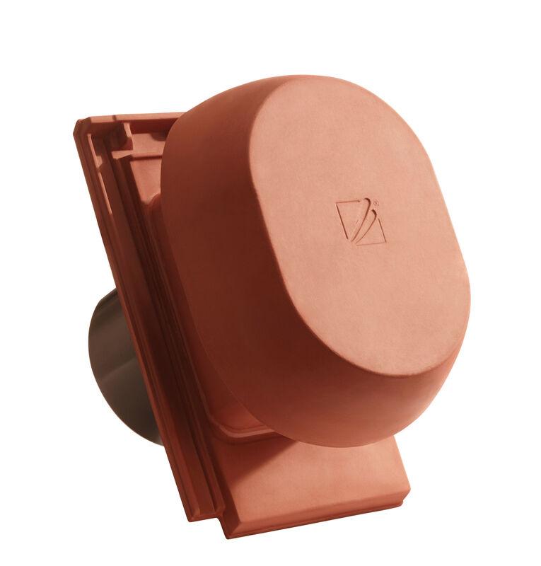 DOM SIGNUM keramički odzračnik 150/160 mm sa adapterom za foliju