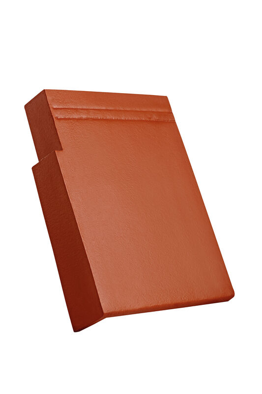 KAP betonski rubni crijep lijevi 90 mm urez