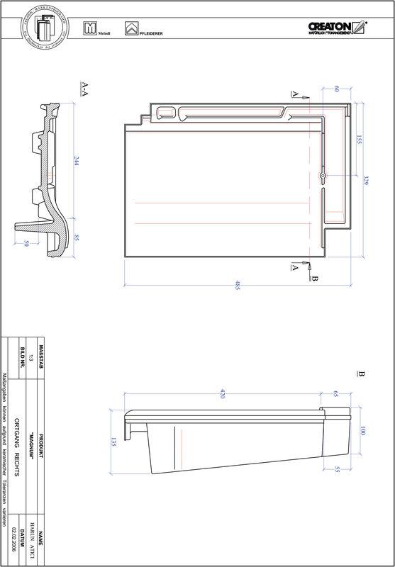 Proizvod CAD file MAGNUM rubni desni OGR