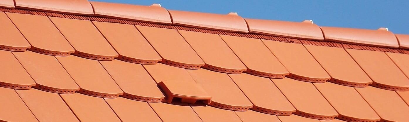 Prozračivanje CREATON krovova