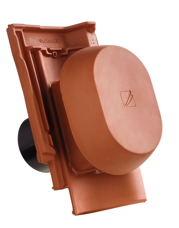 SIN SIGNUM keramički odzračnik 150/160 mm sa adapterom za foliju