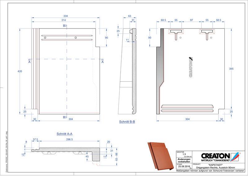 Proizvod CAD file KAPSTADT rubni desni OGR-90
