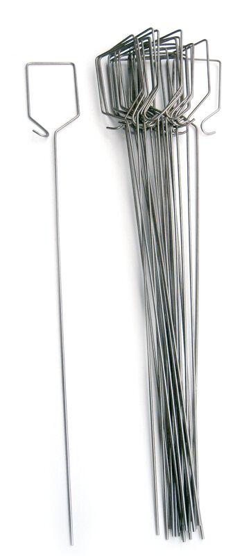 FIRSTFIX Kopča za sljemenjak inox  PD