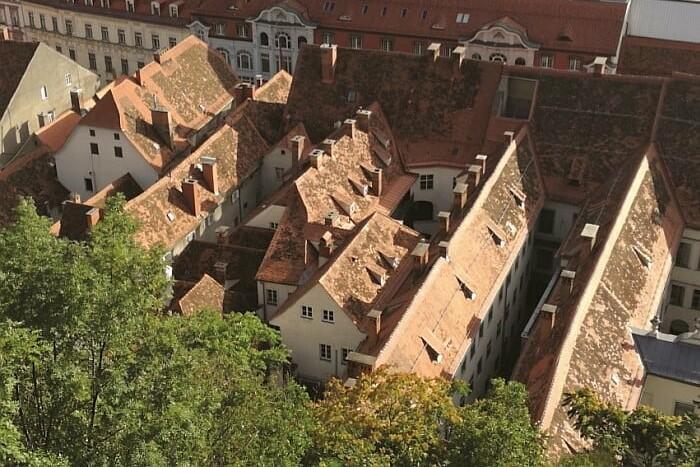Novi - Stari - Krov