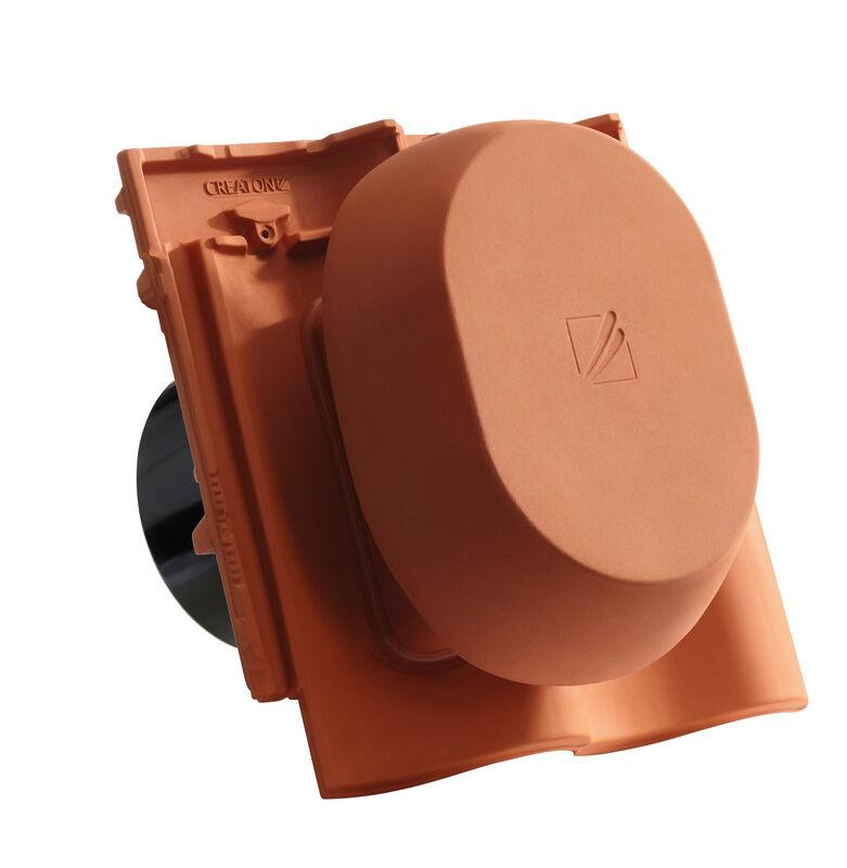 MEL SIGNUM keramički odzračnik 150/160 mm sa adapterom za foliju