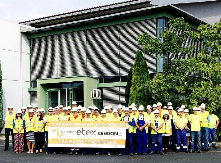 Kvaliteta, sigurnost na radu, energetska politika i politika zaštite okoliša