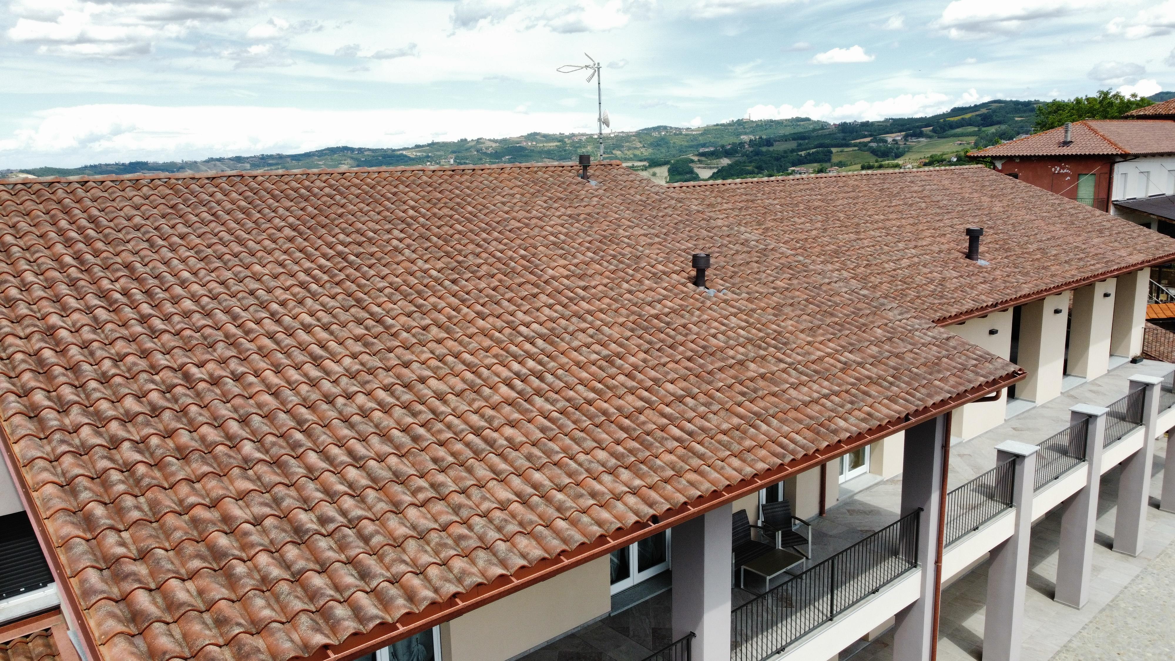 Társasház - Coppo SanMarco Evo Classico