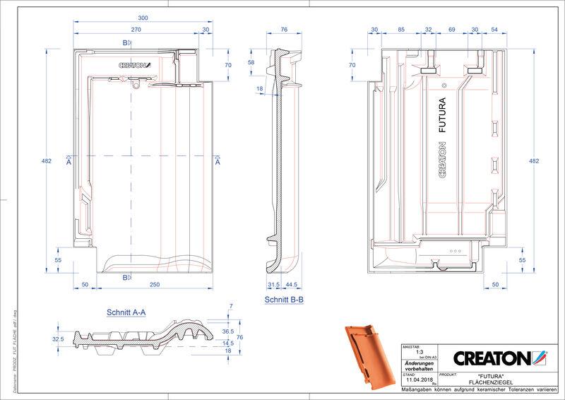 Proizvod CAD file FUTURA  FLA