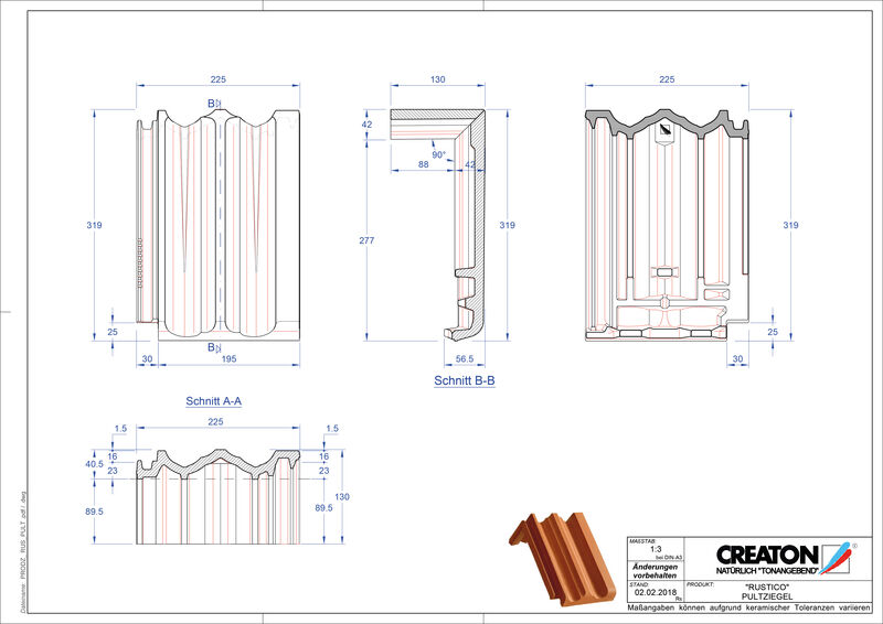 Proizvod CAD file RUSTICO pult crijep PULT