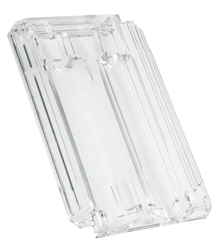 RAP prozirni crijep (od stakla)