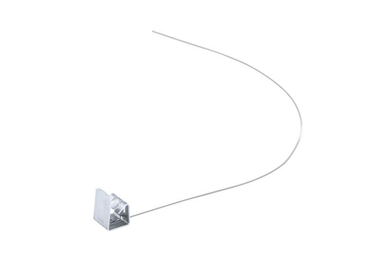 Univerzalni aluminijski opšav traka 450 mm