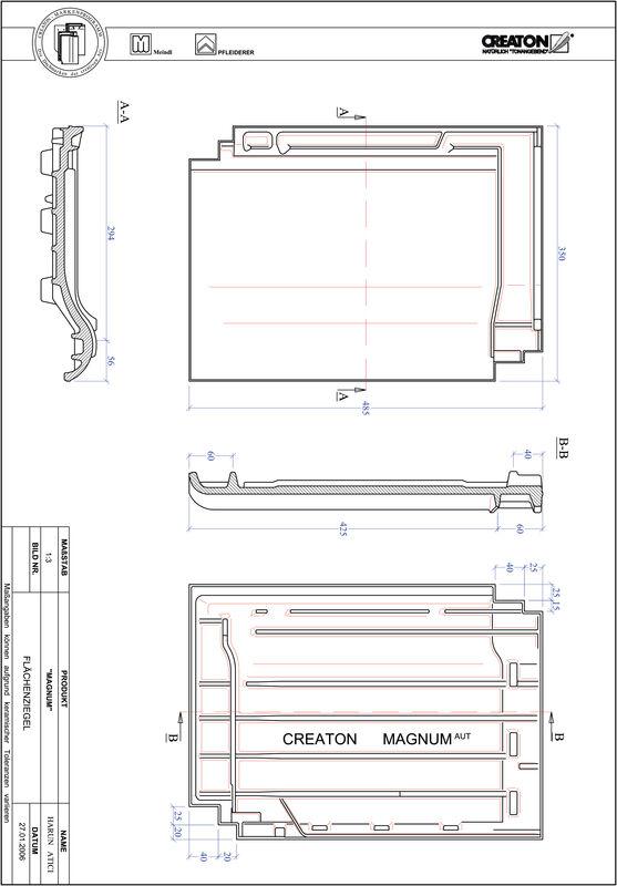 Proizvod CAD file MAGNUM  FLA