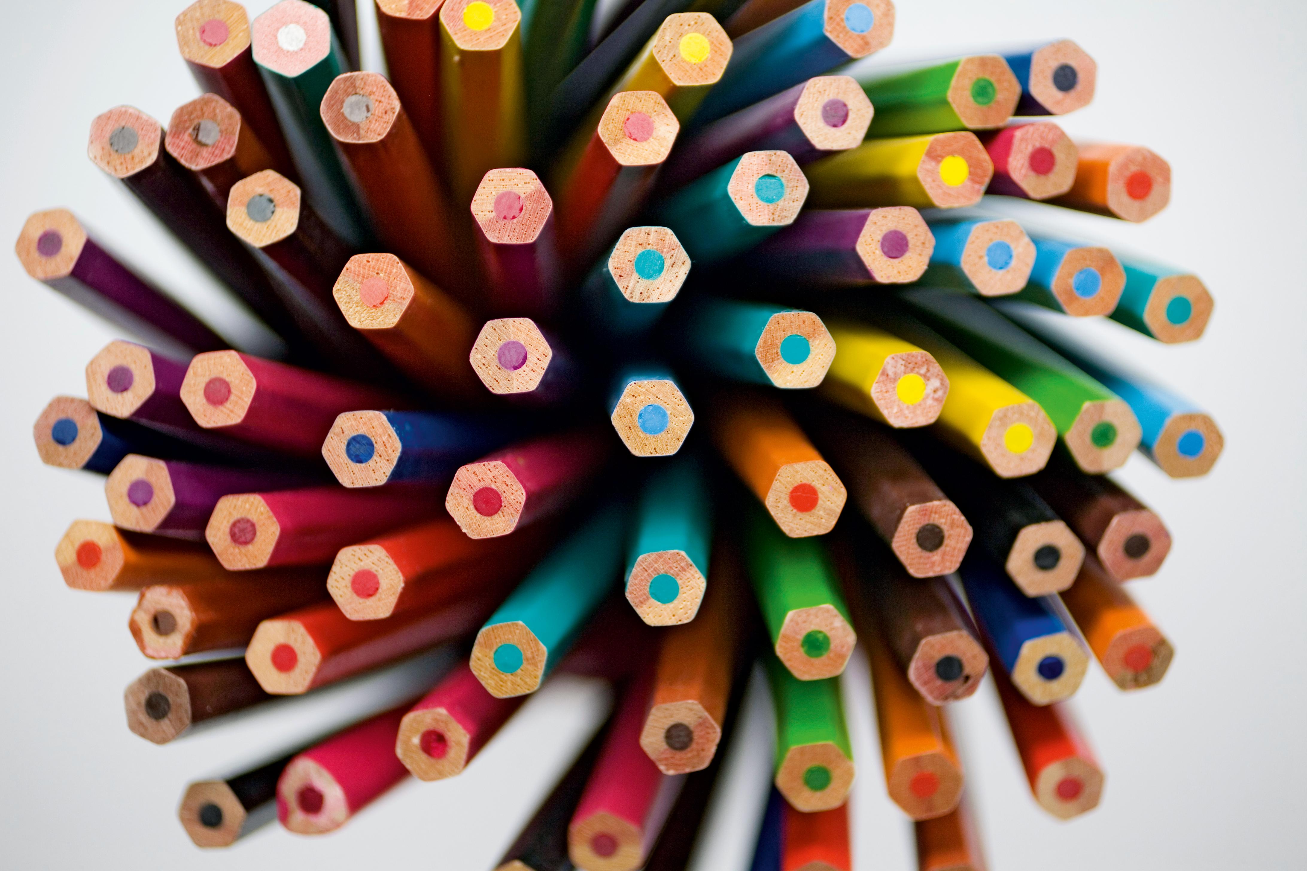 Inspirirajuće boje
