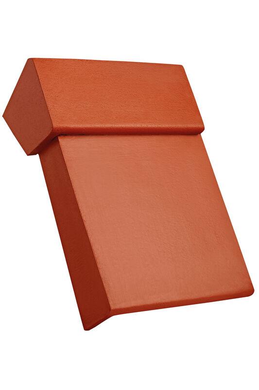 KAP betonski rubni za jednostrešni krov, crijep desni
