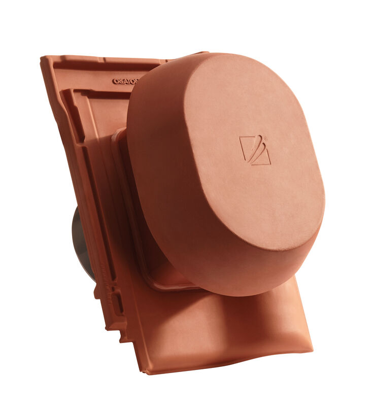 MAG SIGNUM keramički odzračnik 150/160 mm sa adapterom za foliju