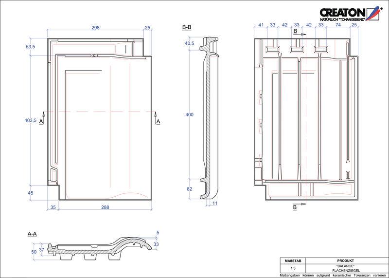 Proizvod CAD file BALANCE  FLA