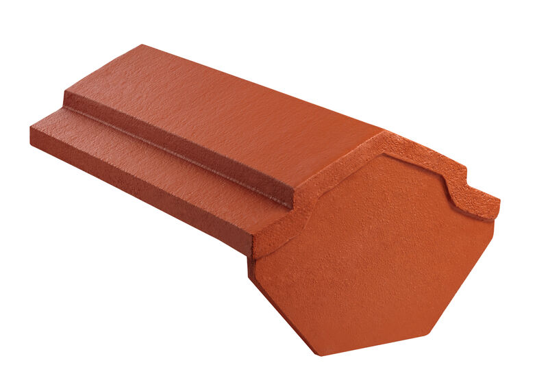 betonski sljemenjak (KAP)