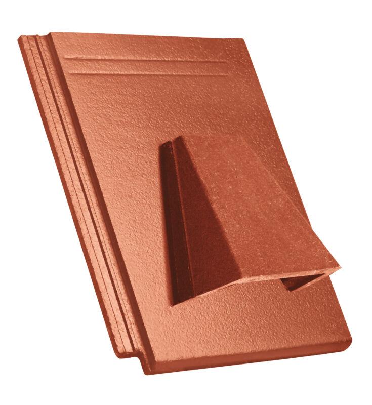 KAP betonski polovicai rubni crijep lijevi 120 mm urez