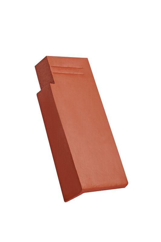 KAP betonski polovicai rubni crijep desni 120 mm urez
