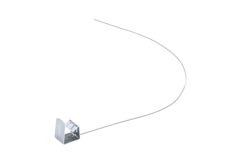 Kopča za rezani crijep 10-13 mm
