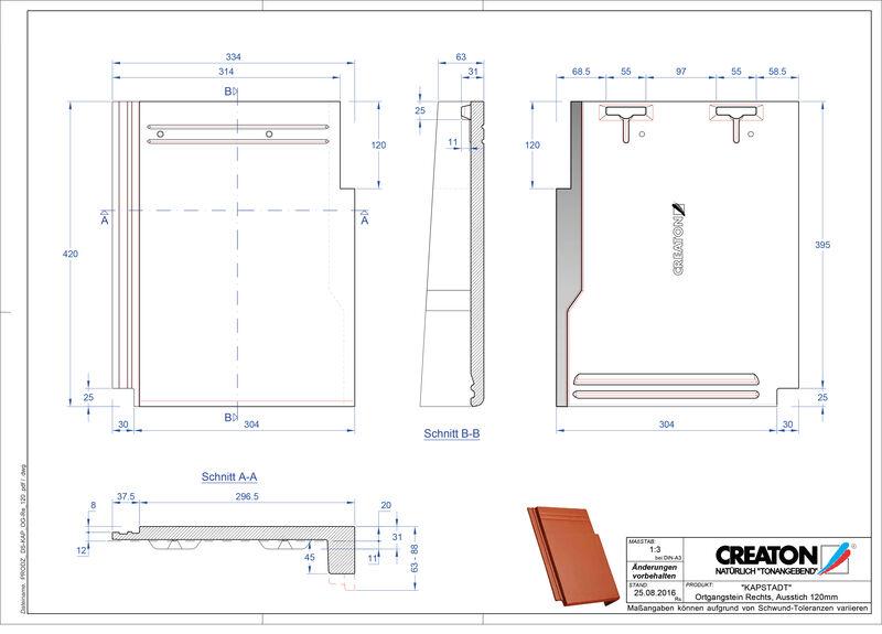 Proizvod CAD file KAPSTADT rubni desni OGR-120