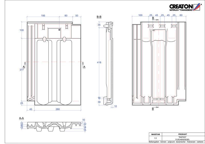 Proizvod CAD file RAPIDO  FLA