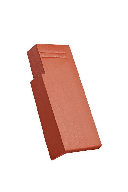 KAP betonski polovicai rubni crijep lijevi 90 mm urez